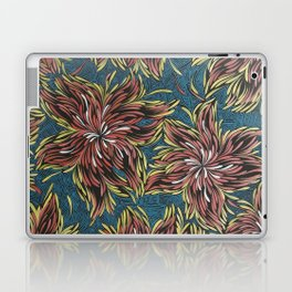 Native Points of Perception Laptop & iPad Skin