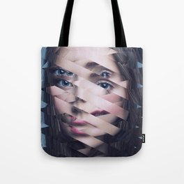 Another Portrait Disaster · N3 Tote Bag