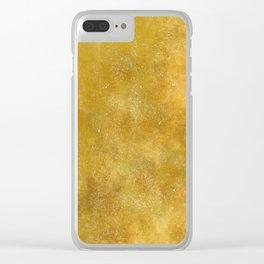 I Dieci Mondi (10.Buddita') Clear iPhone Case