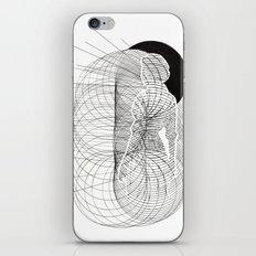 fathom iPhone & iPod Skin