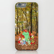 Robin Hood and the Gang iPhone 6 Slim Case