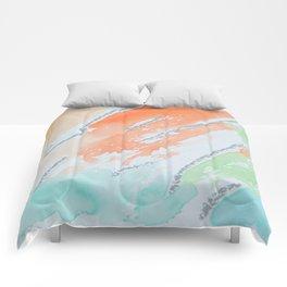 No. 89 Comforters