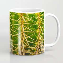 style of cactus Coffee Mug