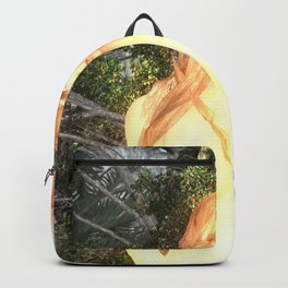 Cult of Youth: She Backpack