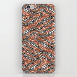 XOCHICUI iPhone Skin