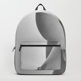 Just a Breast Backpack