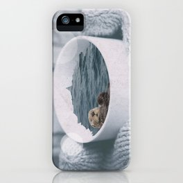 Otta Have A Cup iPhone Case