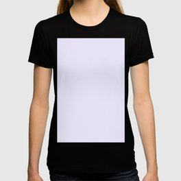 Pastel Violet T-shirt