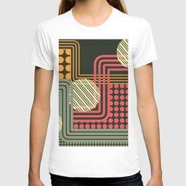 1950s 01 T-shirt