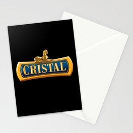 Cerveza Cristal Stationery Cards