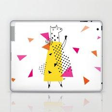 CHIC! SATURDAY NIGHT DIVA Laptop & iPad Skin