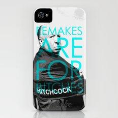 Movie Remakes Slim Case iPhone (4, 4s)