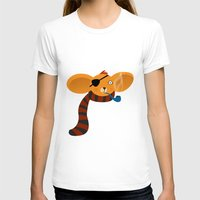 koala T-shirts featuring Koala by Volkan Dalyan
