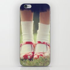 Mary Jane iPhone & iPod Skin