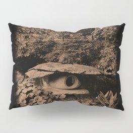 Back in Time (Japan) Pillow Sham