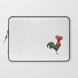 Poppycock 1 Pun Laptop Sleeve