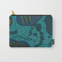 """Creative Womb"" by ICA PAVON Carry-All Pouch"