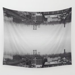 Collapse Wall Tapestry