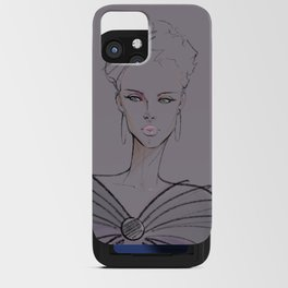 The Entrance iPhone Card Case