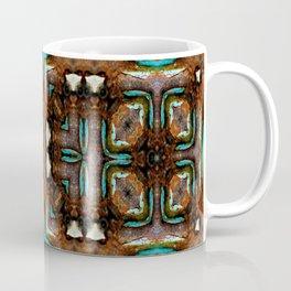 Shipwreck Of Time Coffee Mug