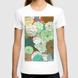 Tender Roses 2 T-shirt