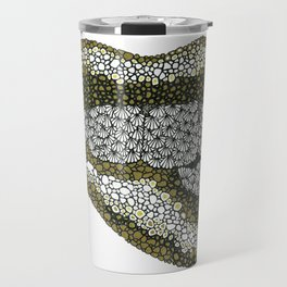 Bite me Travel Mug