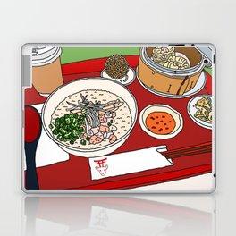 Happy Dim Sum Platter Laptop & iPad Skin