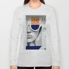 Urban Tapestry X Long Sleeve T-shirt