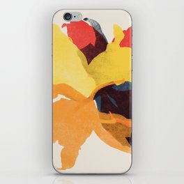 lily 62 iPhone Skin