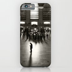 The Wait Slim Case iPhone 6s