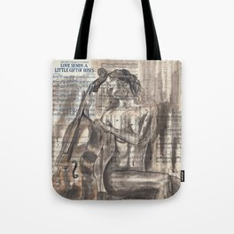The Performance Tote Bag