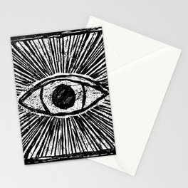Knowledge Stationery Cards