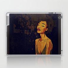 afro - Soul Laptop & iPad Skin