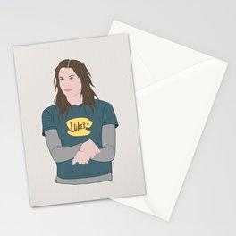 Gilmore Girls: Lorelai Gilmore Stationery Cards