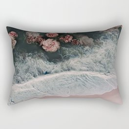 Ocean Gypsy II Rectangular Pillow