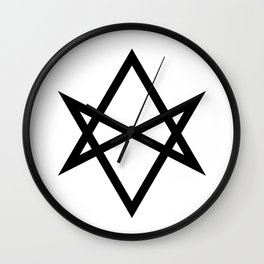 Antivist BMTH Wall Clock