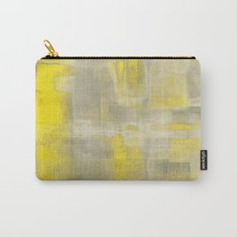 Stasis Gray & Gold 2 Carry-All Pouch