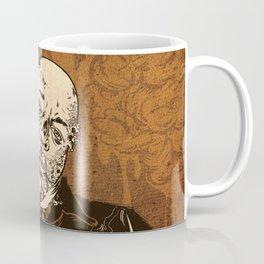 ZomBiggie Coffee Mug