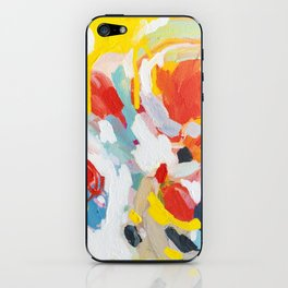 Color Study No. 6 iPhone Skin