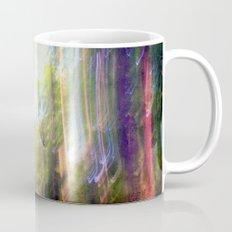 Sun shower in the Fairy Forest Mug