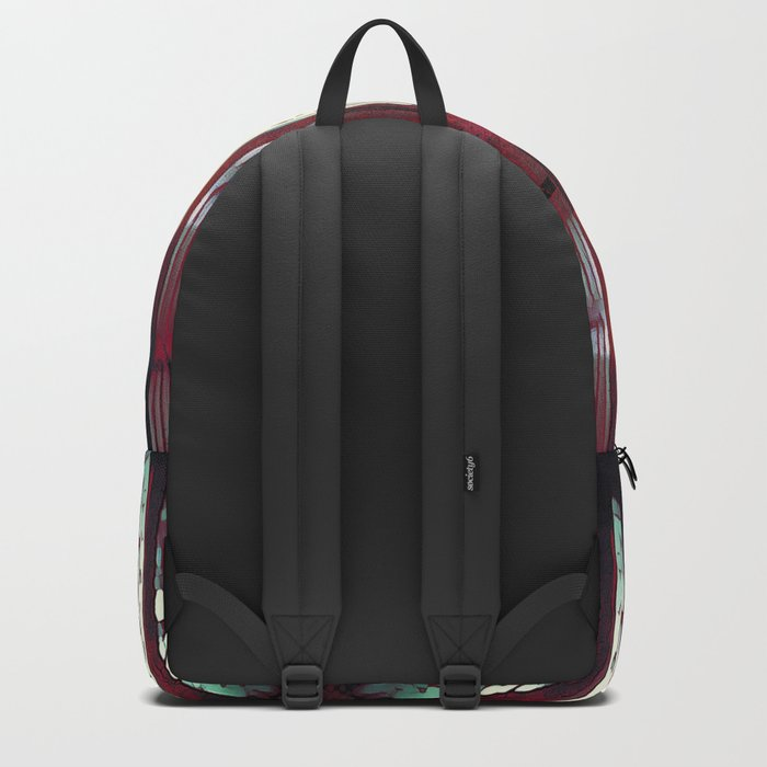 Confessional: Frame Rate Backpack
