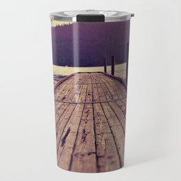 Chinook Travel Mug