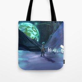 Esper Tote Bag