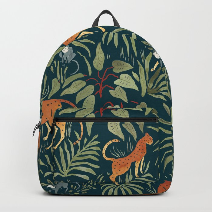 Monkey Business Backpack
