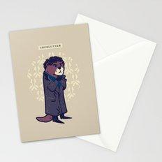 Sherlotter Stationery Cards