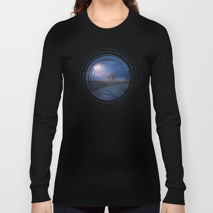 A new beginning IV Long Sleeve T-shirt