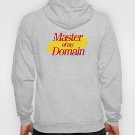 Master of my Domain Hoody