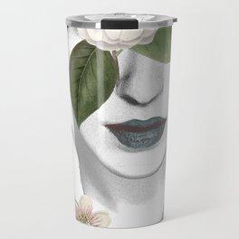 Natural beauty 2a Travel Mug