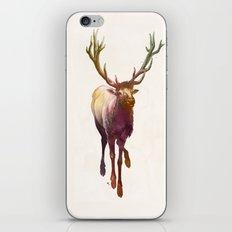 Elkish iPhone & iPod Skin