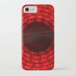 Electrical Hob iPhone Case